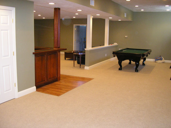 How To Properly Remodel The Basement?
