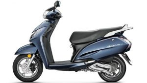 Honda Activa 125 Review – A Complete Look Over On Its Features