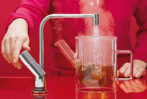 Instant Hot Water Taps and How They Benefit You