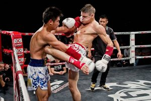 Travel With Muay Thai In Thailand Is The New Best Time Of Your Life