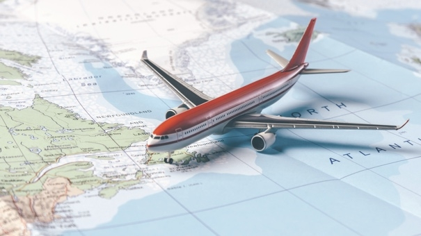 5 Tips For Frequent Flyers