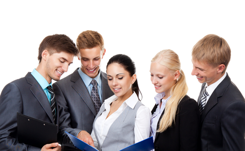 Your Employees – Your Most Important Investment