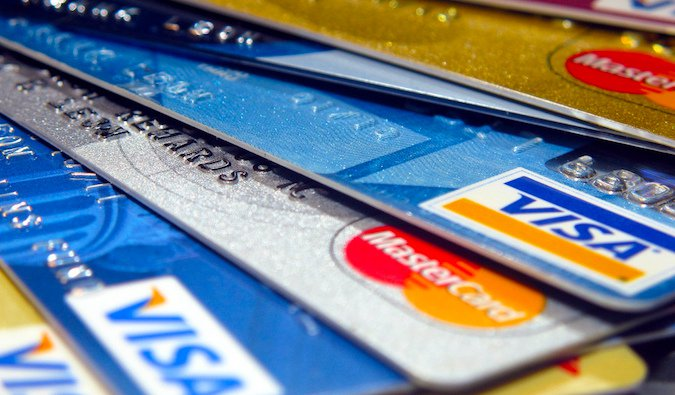 Credit Cards Pick The Best From The Lot