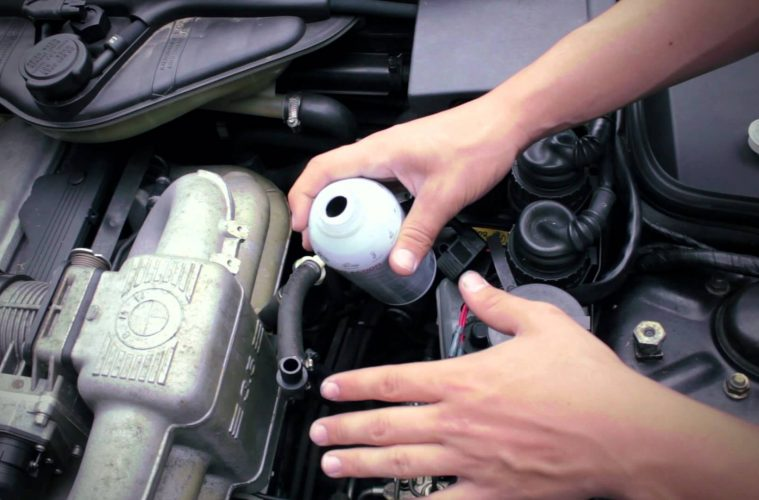 Why We Should Use Cleaning Additives for Fuel Injector