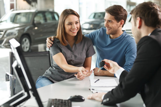 Reasons to Buy a Used Car Instead of Buying New