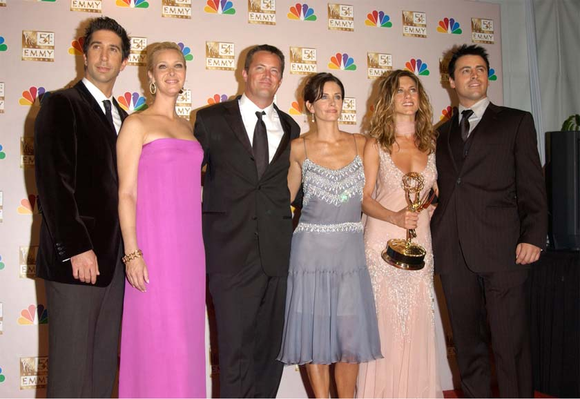 Why Friends Reunion Would Never Work
