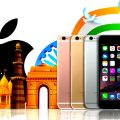 Made in India iPhone