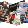 Magazine Printing- The Best Way Of Marketing