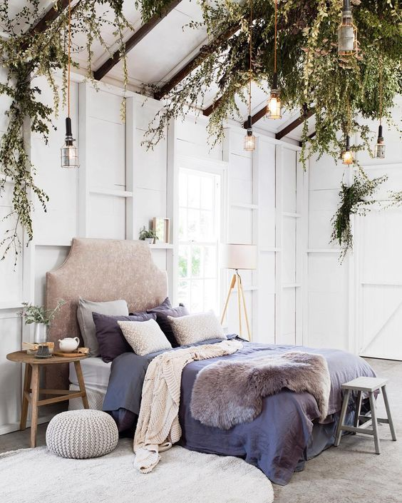 5 Cool and Unconventional Themes For Your Bedroom