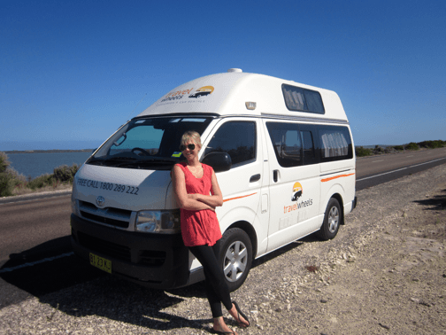 How Can You Find A Reliable Camper Van?