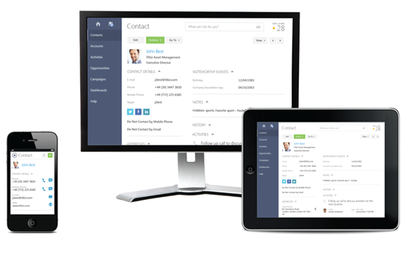 BPM and CRM Make Business Better
