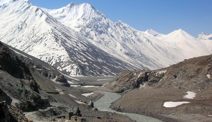 Best North India Tour Packages For Summers