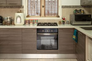 Great hardware for kitchen