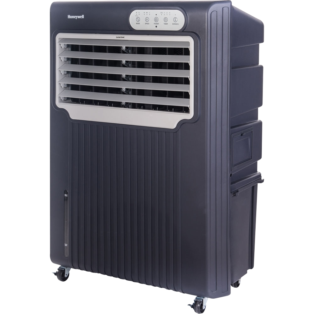 How Is Evaporative Air Cooler Better from The Health Point Of View