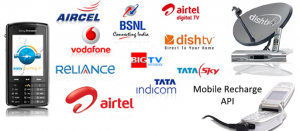 Starting Online Mobile Recharge Business