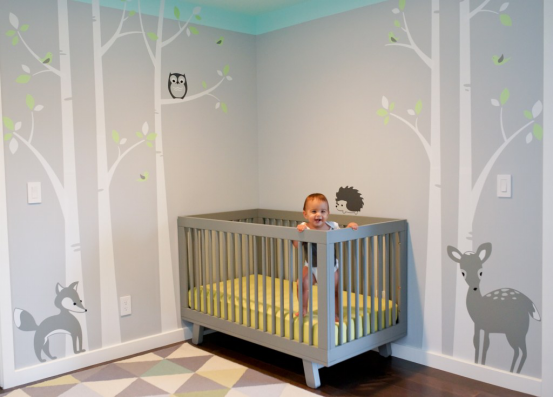 Parenting Guide: Things To Consider While Buying A Baby Crib