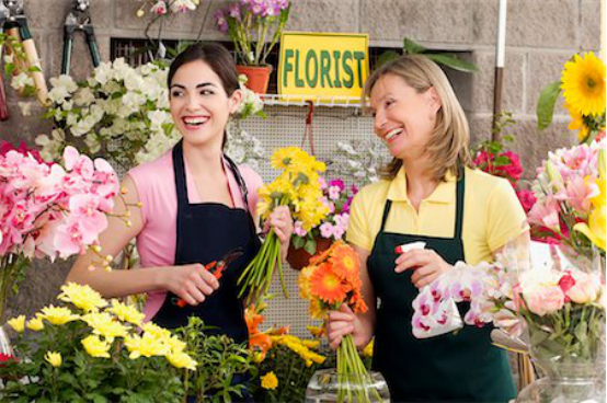 Wedding Guide: 4 Tips For Choosing The Right Wedding Florist