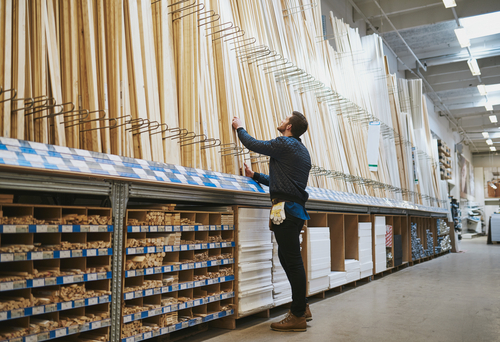 What To Know When Buying Lumber