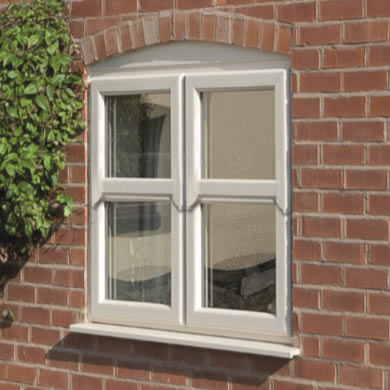 Timber or uPVC For Heritage Windows