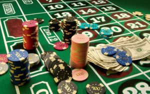 Having Fun by Playing Casino Games Online To Kill Boredom