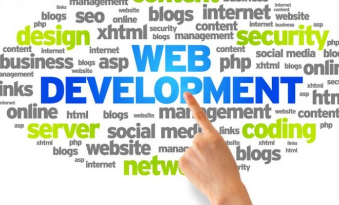 6 Important Web Development Trends To Expect In 2017
