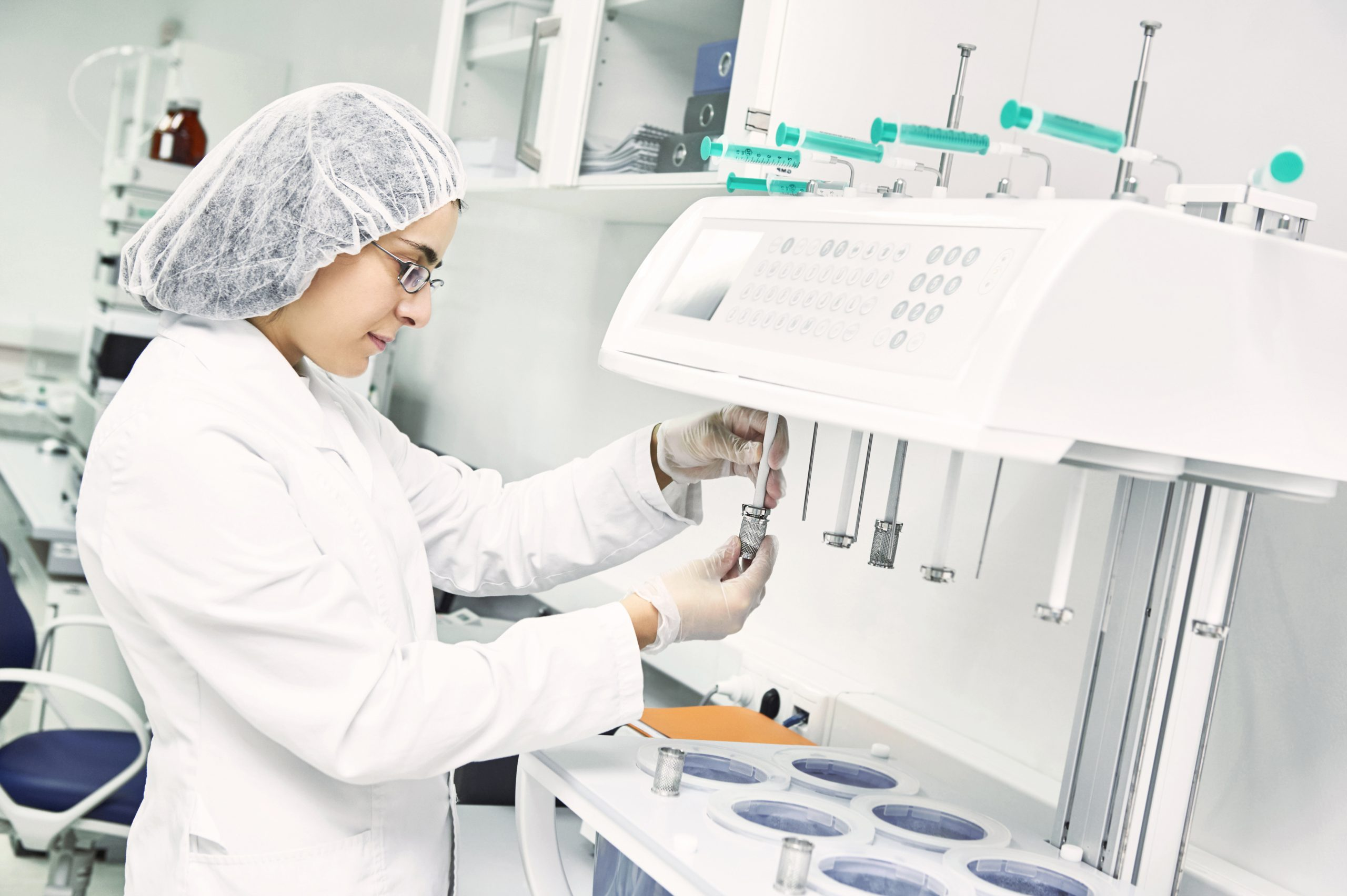 Planning to Relocate Your Pharma Manufacturing Space: Here Are The Steps