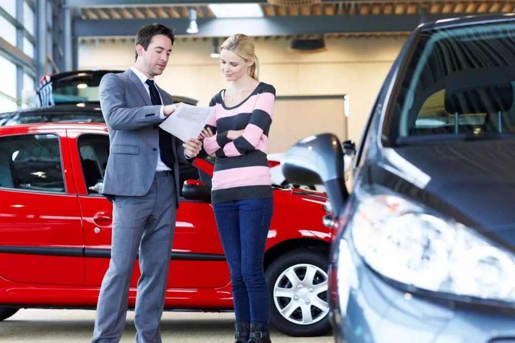 Quality Used Cars: Buy From The Reliable Professionals