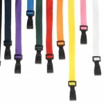 Bespoke Lanyards - Lanyards Designed To Your Specifications