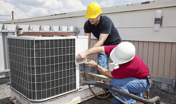 HVAC Companies – Getting Your Money's Worth