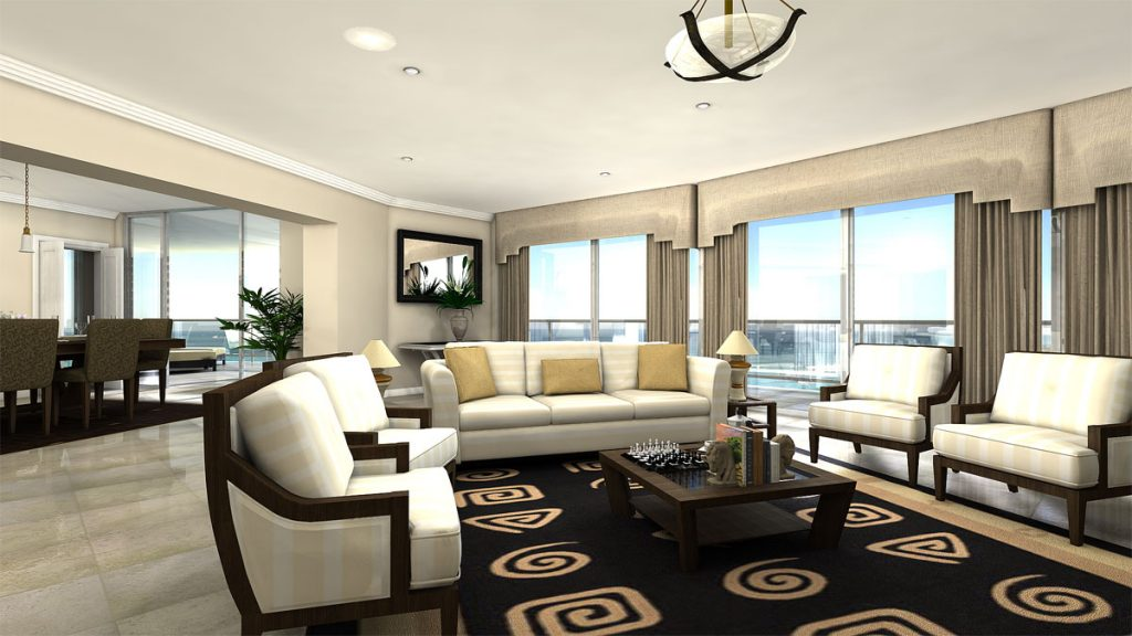 Find Luxurious 1/2/3 BHK Apartments In Prestige Jindal City Bangalore