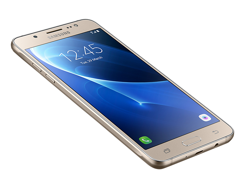Samsung Galaxy J5: The Newest Samsung Admiration