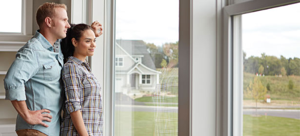 Types of Windows with Double Glazing