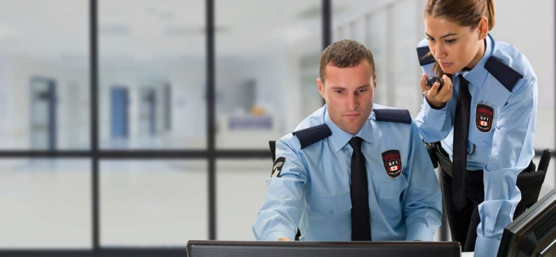 The Benefits Of Hiring A Security Guard For Your House Or Office