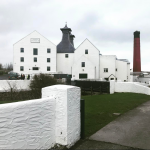 Islay whisky distiller called Lagavulin