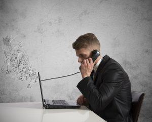2 Things To Consider When Switching To VoIP Phone Systems