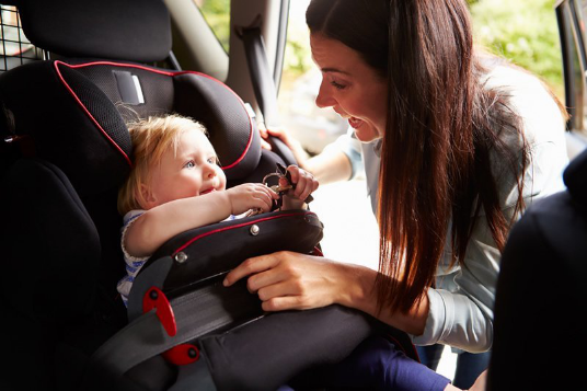 Factors To Consider When Choosing The First Convertible Car Seat For Your Toddler!
