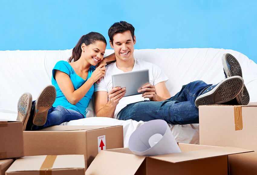 Removals Companies Can Help You Relocate In A Stress-Free Manner!