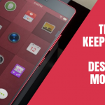 Things To Keep In Mind While Designing A Mobile App