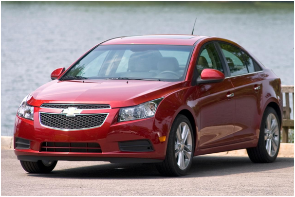 What To Do Before Buying Your First Chevrolet