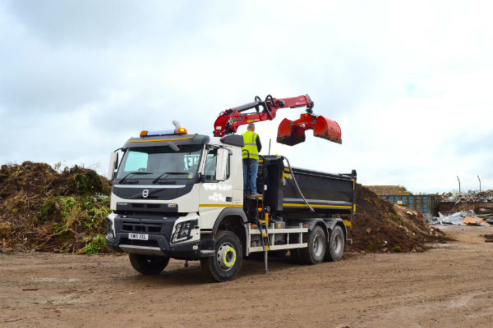 Skip Hire-An Affordable Waste-Removal Option!
