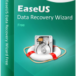 Easy Recovery Of Data with EaseUS