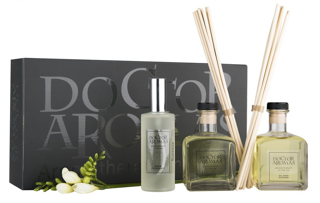 Scented Diffusers