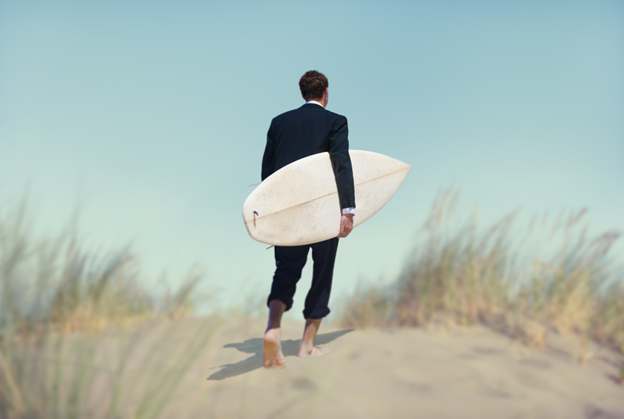 How To Create The Perfect Work and Life Balance With Virtual Offices