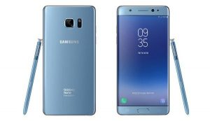 Samsung Galaxy Note FE (Fan Edition) Vs The Old Note 7 Here Are The Differences