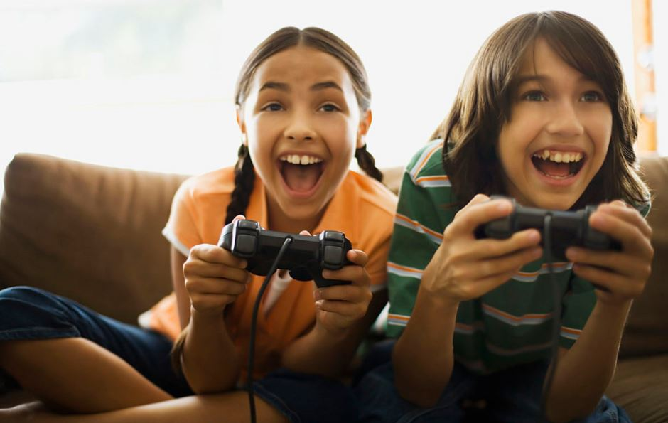 The Truth About Violence and Video Games