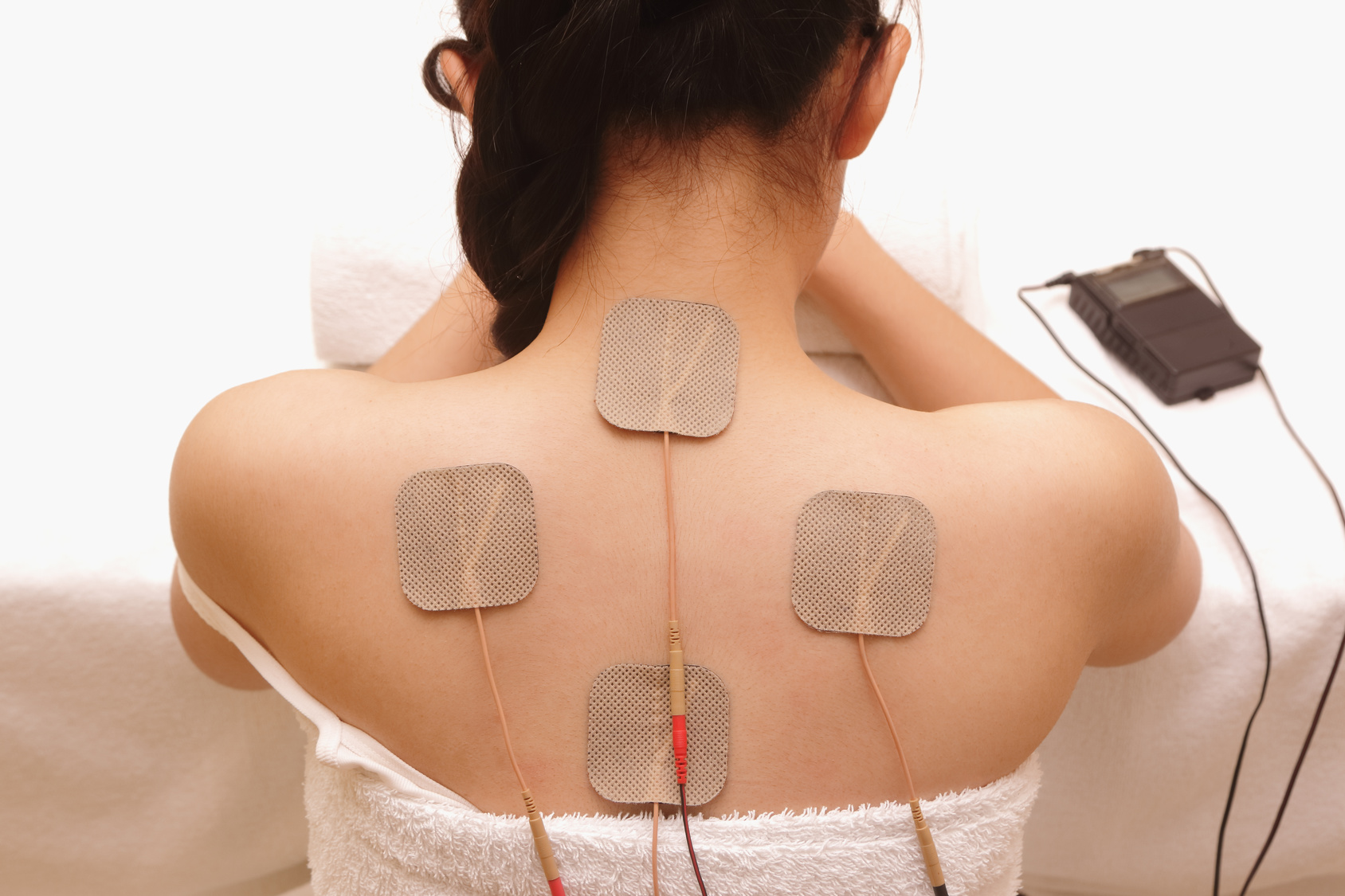 The Benefits Of Electrotherapy Treatment and Equipments Used For The Same