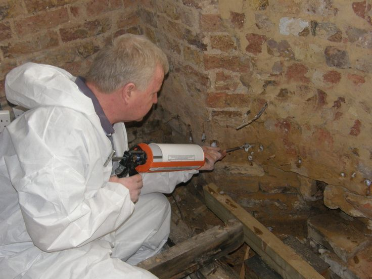 Advantages Of Opting For Damp Proofing Finchley