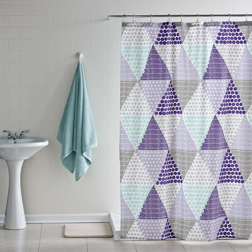 Considerations While Buying A New Shower Curtains