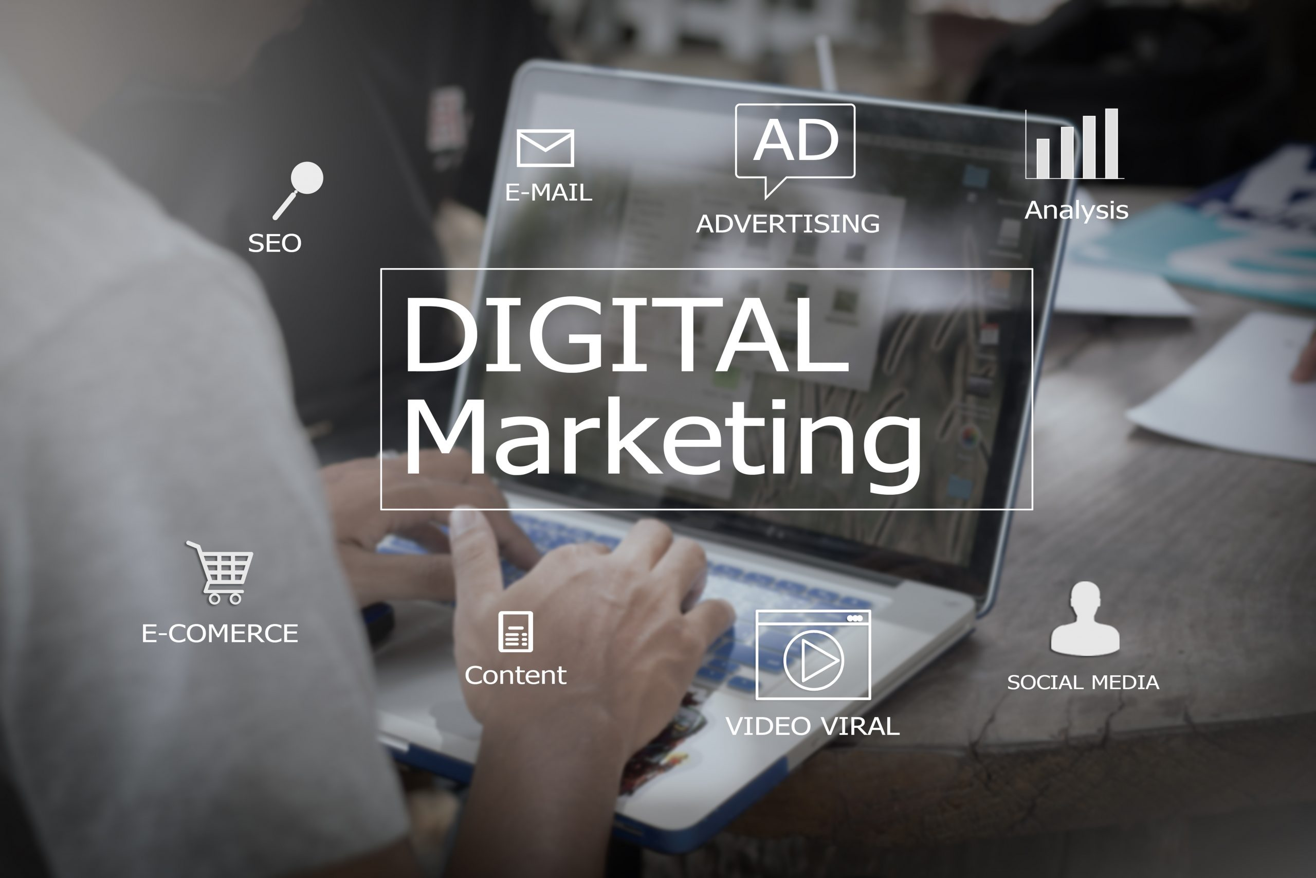 Effective Tips To Help You Choose from The Best Digital Marketing Companies