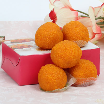 The Top 5 Indian Sweets That You Cannot Afford To Miss